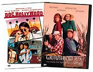 Doc Hollywood/Grumpier Old Men