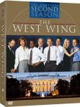 Video/DVD. Title: The West Wing - The Complete Second Season