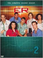 ER - The Complete Second Season