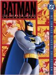 Video/DVD. Title: Batman The Animated Series - Volume 1
