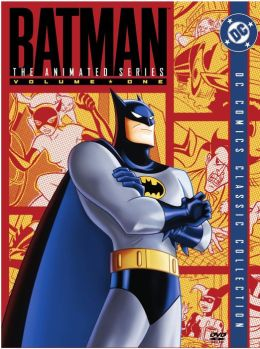Batman The Animated Series - Volume 1