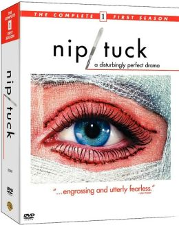 Nip/Tuck - The Complete First Season