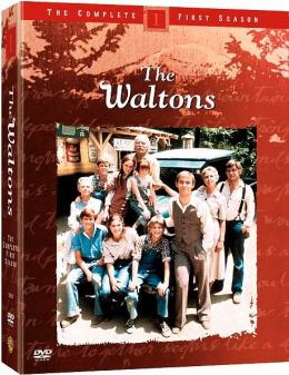 Waltons: The Complete First Season