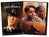 Green Mile / Shawshank Redemption