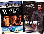 Three Kings / Us Marshals