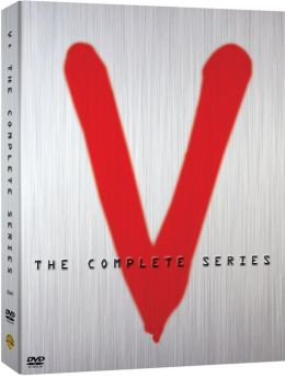 V - The Complete TV Series