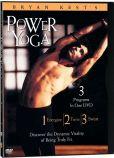 Video/DVD. Title: Bryan Kest's Power Yoga