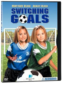 The Olsen Twins: Switching Goals