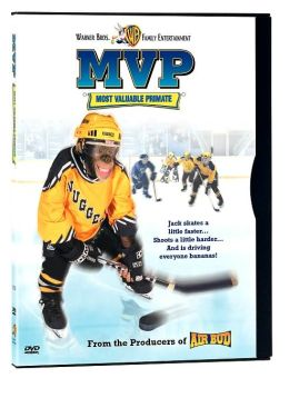 MVP: Most Valulable Primate