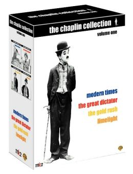 The Chaplin Collection Vol. 1