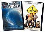 Billabong Odyssey/Grind