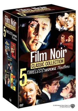 The Film Noir Classic Collection