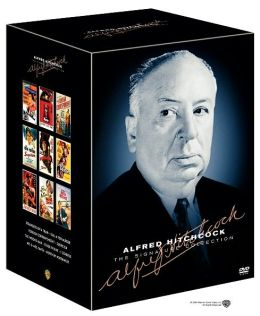 Alfred Hitchcock - The Signature Collection