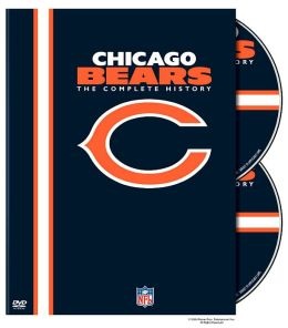 NFL: Chicago Bears - The Complete History