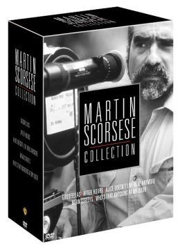 Scorsese Collection