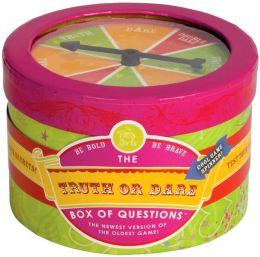 The Truth or Dare Box of Questions