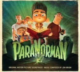ParaNorman [Original Motion Picture Soundtrack]