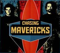 Chasing Mavericks [Original Soundtrack]