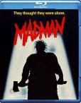 Video/DVD. Title: Madman