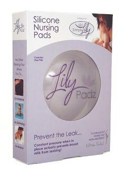 LilyPadz Reusable Nursing Pads
