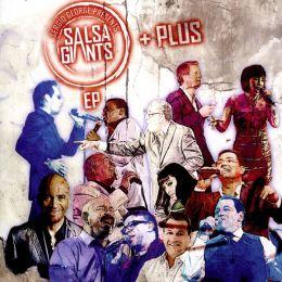 Sergio George Presents Salsa Giants Ep Plus