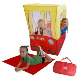 Little Tikes On-The-Go Cozy Coupe Play Tent