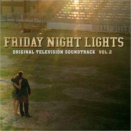 Friday Night Lights, Vol. 2