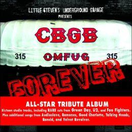 CBGB Forever