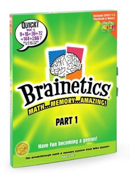 Brainetics Part 1