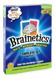Product Image. Title: Brainetics Complete Set Parts 1&2