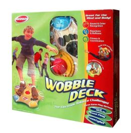 Wobble Deck Balance Board
