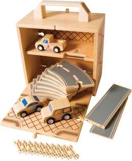 BoxSet - Cars