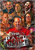 TNA Wrestling: Hardcore Justice 2010