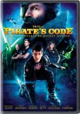 Video/DVD. Title: The Adventures of Mickey Matson and the Pirate's Code