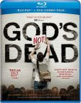 Video/DVD. Title: God's Not Dead