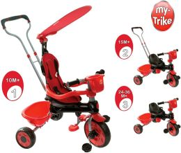 My Trike™ 3-in-1, Multi-Stage MT-20R