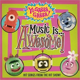 Music Is...Awesome!
