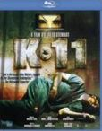Video/DVD. Title: K-11