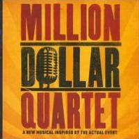 Million Dollar Quartet [Original Broadway Cast Recording]
