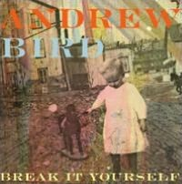 Break It Yourself [Deluxe Edition]