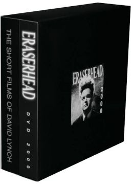 ERASERHEAD / SHORT FILMS OF DAVID LYNCH