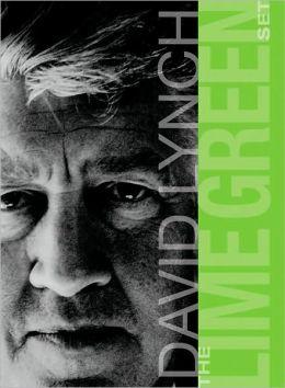 Lynch,David: Lime Green Set (10pc) (W/Cd) / (Rmst)
