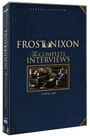 Frost/Nixon - The Complete Interviews