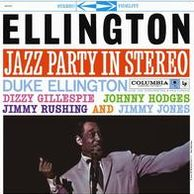 Jazz Party in Stereo [Limited Edition]