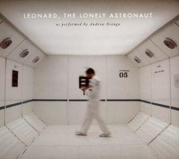 Leonard, the Lonely Astronaut