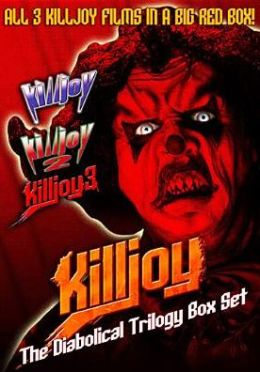 Killjoy/Killjoy 2/Killjoy 3
