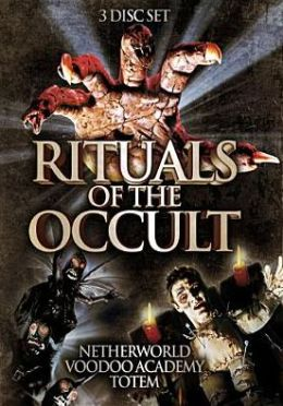Rituals of the Occult