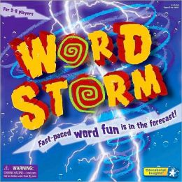 Word Storm