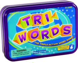 Tri-Words Game