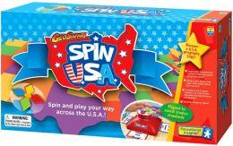 Geosafari Spin USA